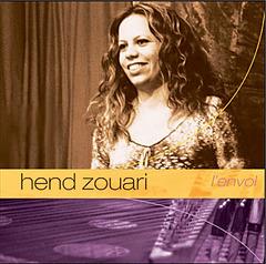 Hend Zouari chante : La Nuit sous le Jasmin