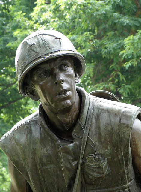 North Carolina Vietnam Memorial
