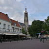 Grote Markt in Hulst