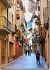 Por las calles de Graus - Huesca