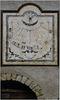 Nevache - Antica meridiana 1805 - (676)