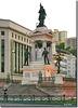 Monumento a los héroes de Iquique - Valparaíso