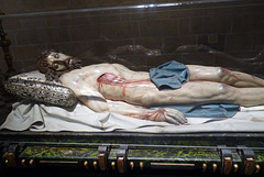 Segovia -Catedral