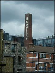 Hartley's chimney