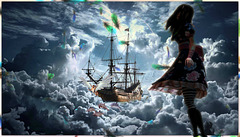 Sailing to Neverland