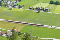H.F.F. with Zillertal Railway
