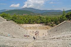 Greece - Epidaurus