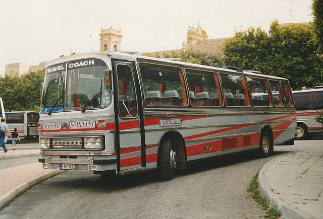 Gozo, May 1998 FBY-031 Photo 395-10
