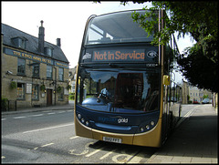 Stagecoach Gold