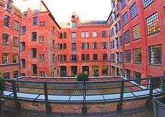 HFF: Ehemalige Pianoforte Fabrik in Hamburg (6 x PiP)