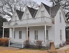 Eisenhower's Birthplace