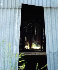 Accidental window