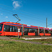 Variobahn der City-Bahn-Chemnitz