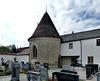 Steingaden - Johanneskapelle