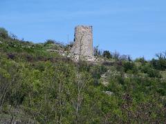 La tour du diable