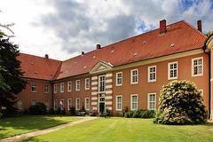 Bad Bevensen, Kloster Medingen