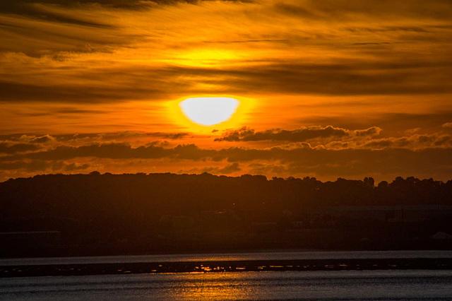 Eastham sunrise2