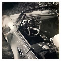 Vintage Alfa Romeo