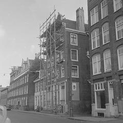 Mijn straat - My street (1960)