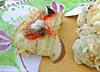Positano Poseidon Hotel mozzarella stuffed zucchini 052014