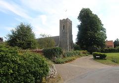 Bruisyard Road, Peasenhall (2)
