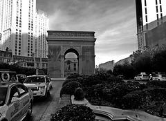 October 22 in Paris