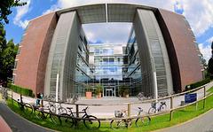 Campus Forschung des UKE *)