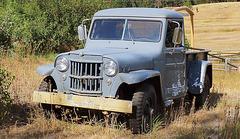 Cool Jeep.