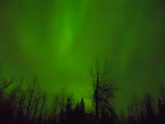 Friday the 13th's aurora