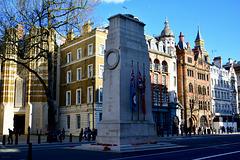 England 2016 – Cenotaph