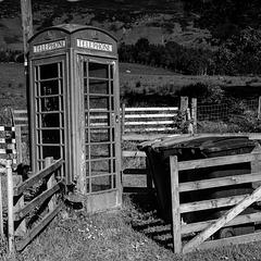 HFF - Telephone