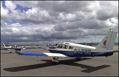 Liverpool flying club