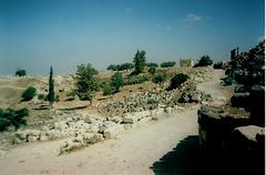 Site of Roman ruins.