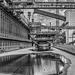 Zeche Zollverein - Kokerei / Coking Plant (060°)