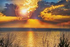 Ein zauberhaftes leuchten,...