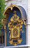 Horloge du palais de la Cité