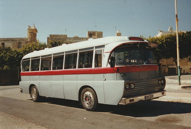 Gozo, May 1998 FBY-037 Photo 392-24