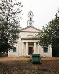 St Mary's Church, Wanstead, Greater London