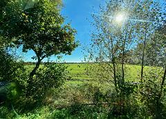 Landschaft in der Samtgemeinde Land Hadeln