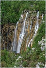 The Big Waterfall or Veliki slap