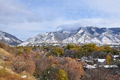 Semi-Rural Utah