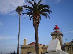 Lighthouse of Ponta da Piedade.