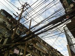 Les cables