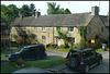 Over Norton cottages