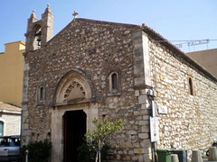 Church of Saint Anthony the Abbot.