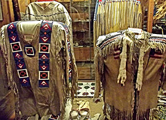 Sioux men's jackets