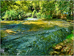 Antalya : Duden waterfall 7