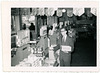 January Jubilee Sale at a Mohican Market, ca. 1950s
