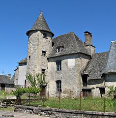 SAINT JULIEN AUX BOIS Corrèze