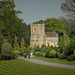 St' Michael and All Angels' Church.. Brodsworth.